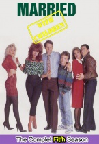 Married... With Children saison 5